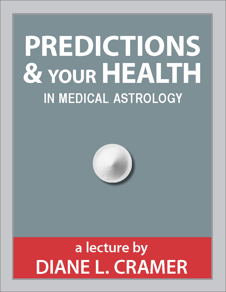 Predictions and Your Health